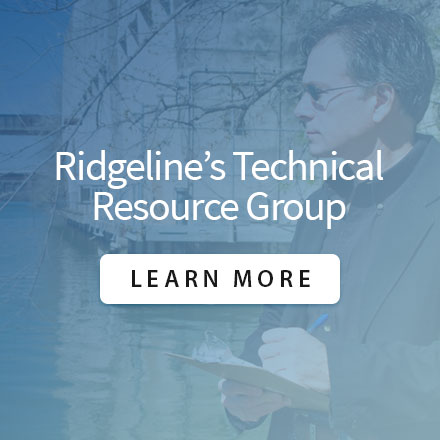 Learn more about Ridgeline's technical resource group